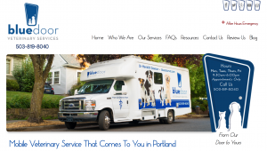 online marketing company portland