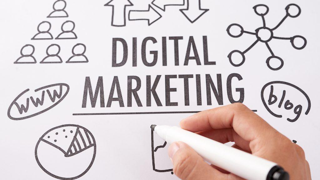 digital marketing agencies in portland