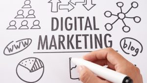 digital marketing agencies in portland